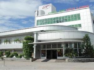 簇龙大酒店 (Cuu Long Hotel)