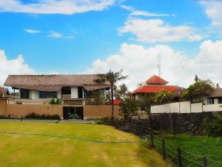 Sanctuario Luxury Hotel & Villas Sanur Bali Bali - Huge 3 Bedroom Villas