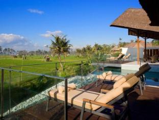 Sanctuario Luxury Hotel & Villas Sanur Bali Bali - View