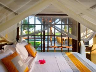 Sanctuario Luxury Hotel & Villas Sanur Bali Bali - Guest Room
