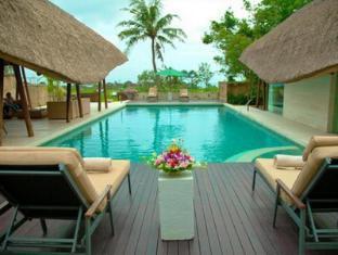 Sanctuario Luxury Hotel & Villas Sanur Bali Bali - 2 Bedroom Villa