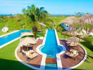 Sanctuario Luxury Hotel & Villas Sanur Bali Bali