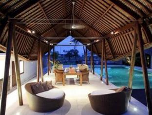 Sanctuario Luxury Hotel & Villas Sanur Bali Bali - Exterior