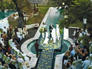 Sanctuario Luxury Hotel & Villas Sanur Bali Bali - Facilities