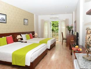 Golden Land Hotel Hanoi - Suite