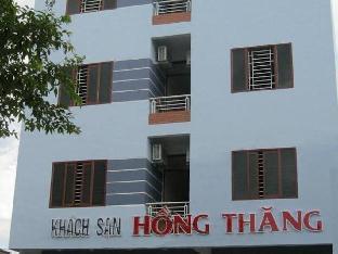 香港唐卡酒店