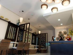 Hotel Stella Себу Сіті - Рецепція