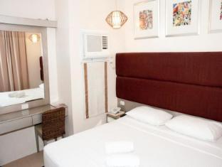 Hotel Stella Себу Сіті - Вітальня