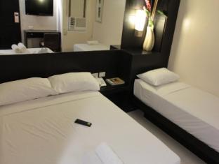 Hotel Stella Cebu City - Gæsteværelse