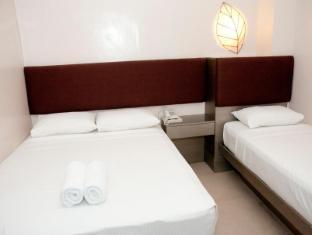 Hotel Stella Cebu City - Gästrum