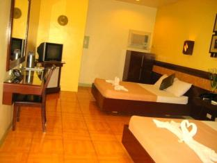 Sun Avenue Tourist Inn And Cafe Tagbilaran City - Penthouse