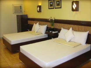 Sun Avenue Tourist Inn And Cafe Tagbilaran stad - Gastenkamer