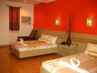 Sun Avenue Tourist Inn And Cafe Tagbilaran City - Penthouse Deluxe