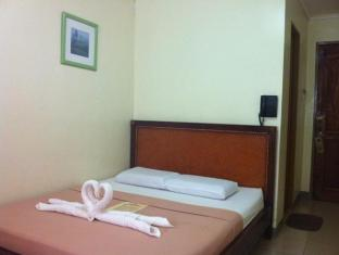 Sun Avenue Tourist Inn And Cafe Tagbilaran City - Double Room