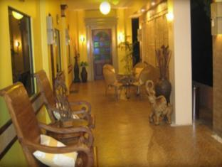 Sun Avenue Tourist Inn And Cafe Tagbilaran City - Interior