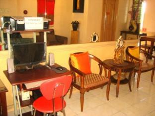 Sun Avenue Tourist Inn And Cafe Tagbilaran City - Lobby