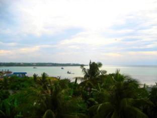Sun Avenue Tourist Inn And Cafe Tagbilaran stad - Uitzicht
