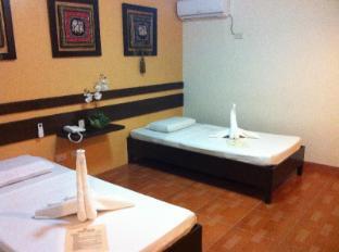 Sun Avenue Tourist Inn And Cafe Tagbilaran City - Guest Room
