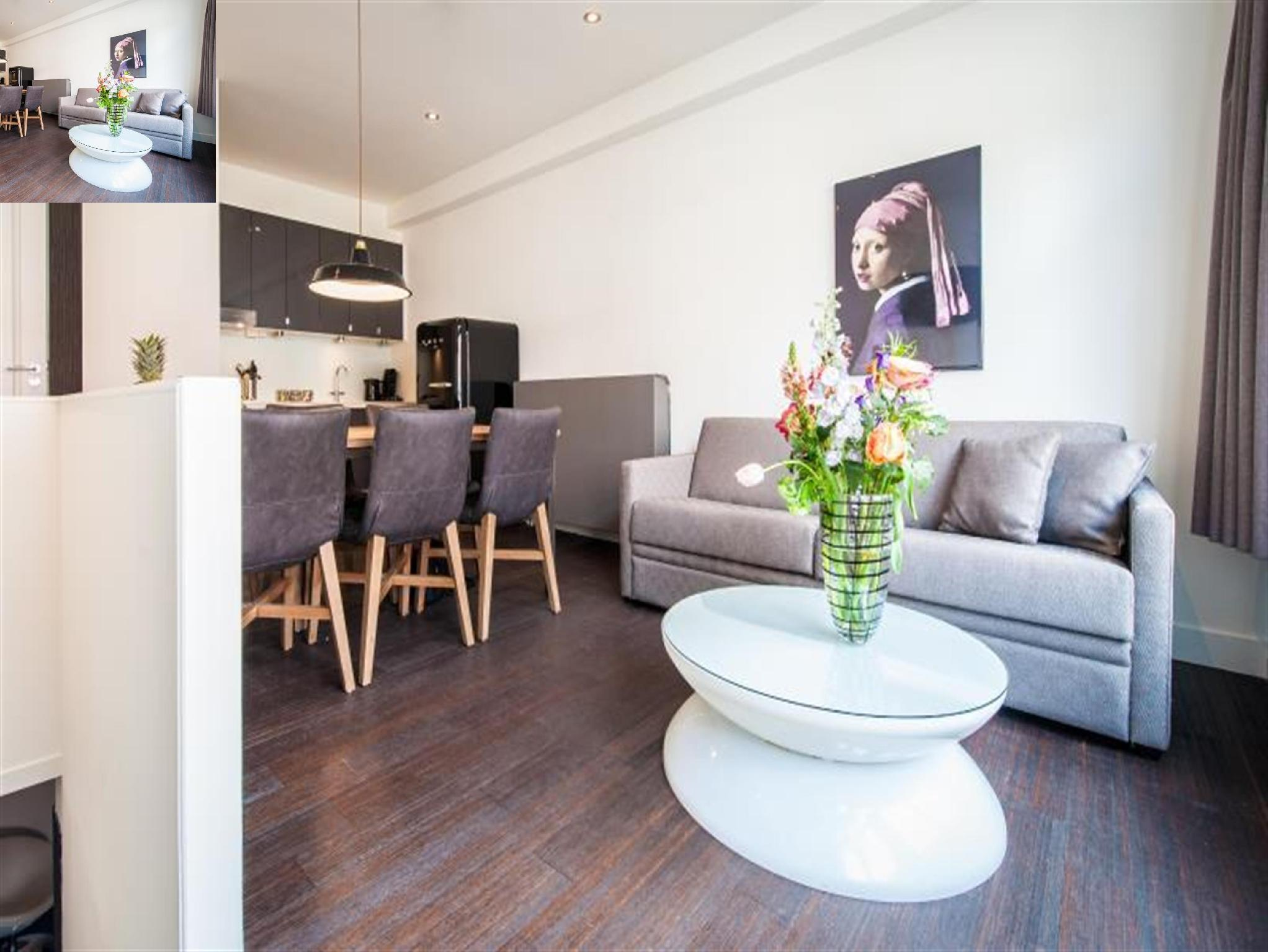 Short Stay Group East Quarter Serviced Apartments