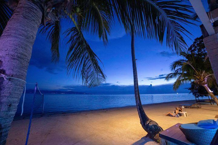 Phangan Beach Resort พะงัน บีช รีสอร์ท