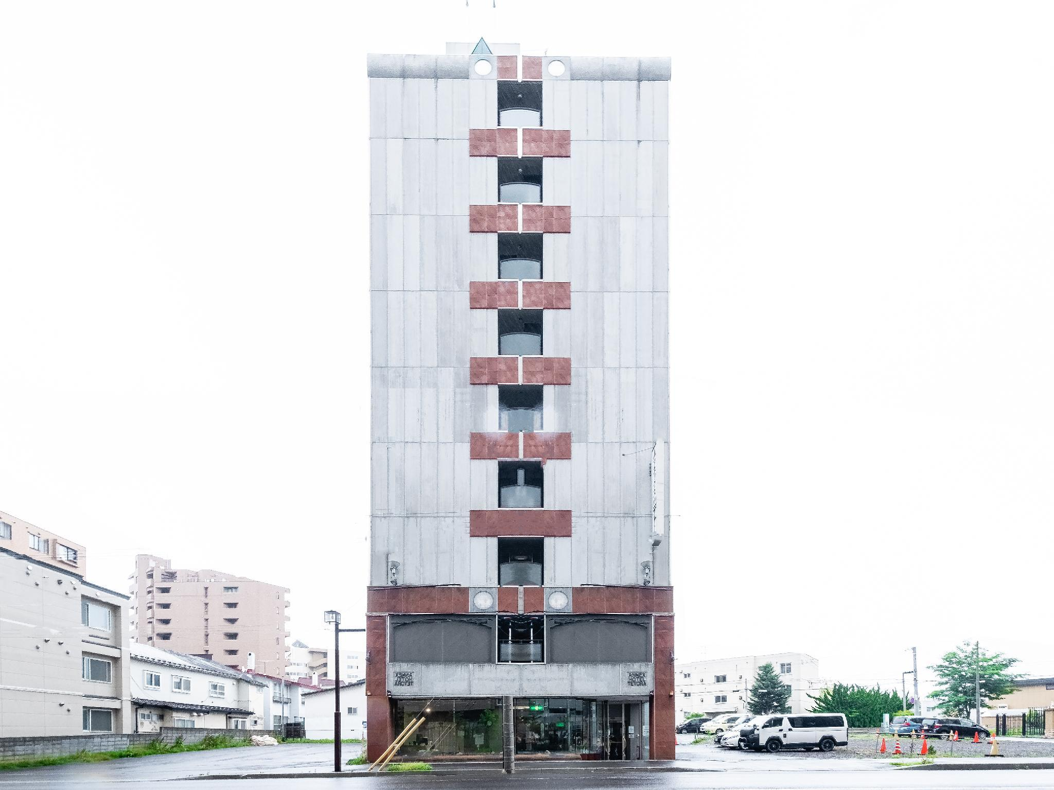 Annex Hotel Tetora Hakodate