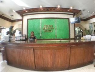 Rosas Garden Hotel Manila - Reception