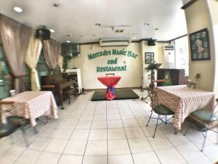 Rosas Garden Hotel Manila - Restaurant