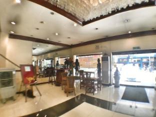 Rosas Garden Hotel Manila - Lobby