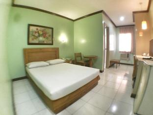 Rosas Garden Hotel Manila - Guest Room