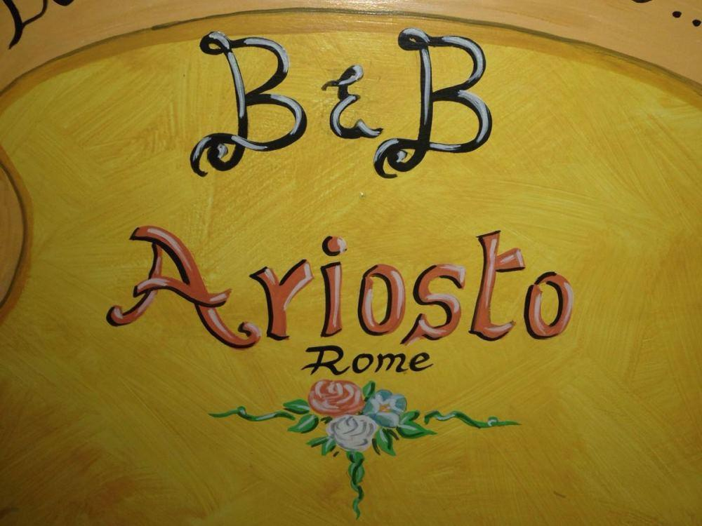BandB Ariosto