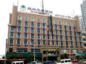 GreenTree Inn Hangzhou Qiu Tao Road