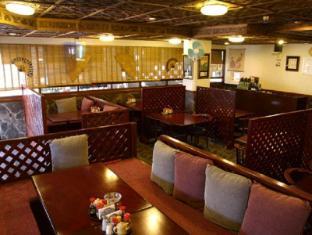 亚洲大酒店 宿务市 - 餐厅