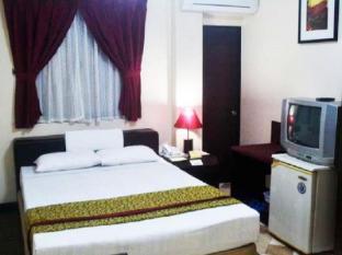 Hotel Asia Cebu City - Istaba viesiem