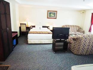亚洲大酒店 宿务市 - 客房