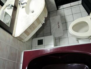 Hotel Asia Cebu City - Vannas istaba