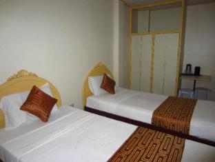 Hotel Cesario Остров Мактан - Номер