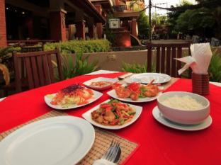 Sun Hill Hotel Phuket - Thai Dishes