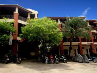 Sun Hill Hotel Phuket - Hotel Exterior