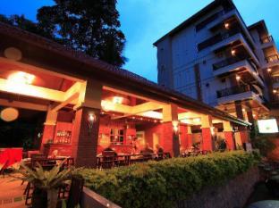 Sun Hill Hotel Phuket - Restaurant
