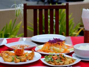 Sun Hill Hotel Phuket - Thai Food
