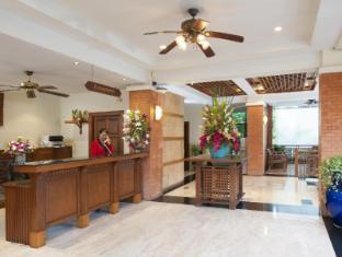Sun Hill Hotel Phuket - The Lobby