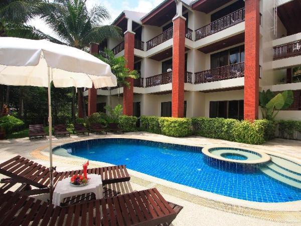 Sun Hill Hotel Phuket