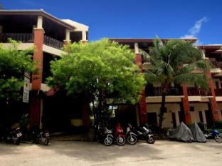 Sun Hill Hotel Phuket - Building