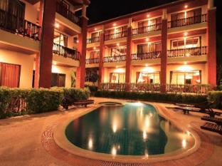 Sun Hill Hotel Phuket - Swimming pool