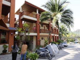 Sun Hill Hotel Phuket - Exterior