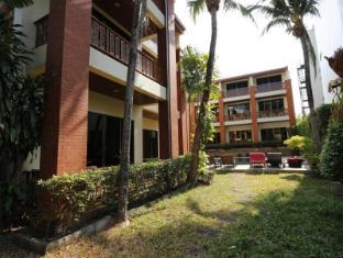Sun Hill Hotel Phuket - Garden