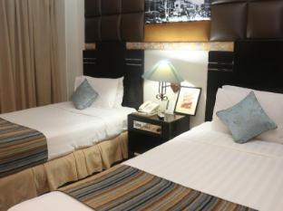 The Bellavista Hotel Mactan Sala - Svečių kambarys