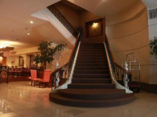 The Bellavista Hotel Mactan Sala - Viešbučio interjeras