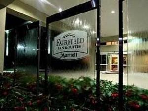 Fairfield Inn & Suites Somerset