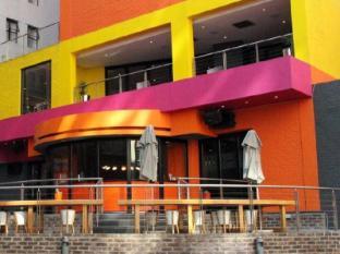 Hotel Lamunu